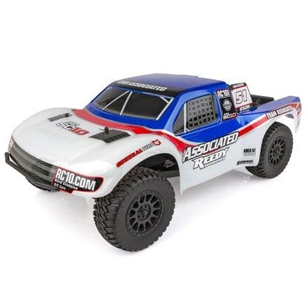 TEAM ASSOCIATED AS70016 PROSC10 AE BRUSHLESS RTR TRUCK 1/10th