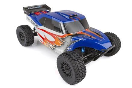 TEAM ASSOCIATED AS9004 0 REFLEX DB10 BRUSHLESS RTR BUGGY 1/10th